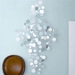 mirror wall art ideas With mirror wall art