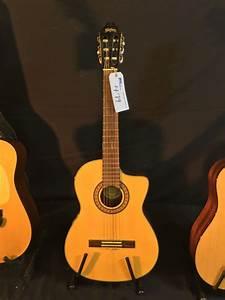 3 Guitars  Epiphone Model Aj