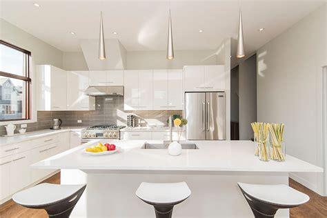 easy tips   create  dream minimalist kitchen minimal daily