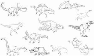 Dino Basteln Vorlage : ziemlich dinosaurier vorlagen bilder beispiel ~ Lizthompson.info Haus und Dekorationen