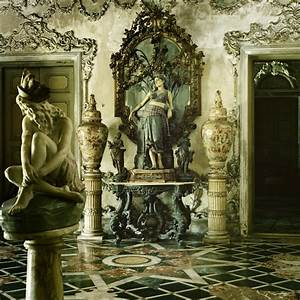 Marble Palace –the Forgotten Treasure House of Kolkata