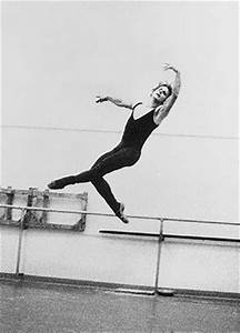 Mikhail Baryshnikov - The Jump | Fabulous People ...