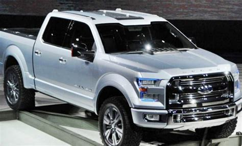 ford  redesign fords redesign