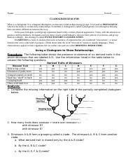 You are a bird hunting moths (both dark and light) that live on trees. Evolution_Study_GuideKey - Evolution Study Guide Answer Key 1 What is natural selection the ...