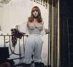 Elsa Martinelli - 'The Belle Starr Story' - 1968-4