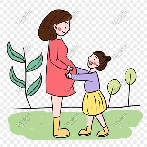 16 ilustrasi lucu tentang ibu hamil newbie oleh okke sepatumerah. 23+ Gambar Kartun Ibu Hamil Dan Melahirkan - Kumpulan Kartun HD