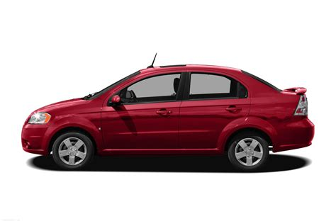 2010 Chevrolet Aveo by 2010 Chevrolet Aveo Price Photos Reviews Features