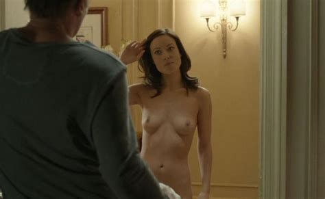 olivia wilde confirms she ll be fully nude on next vinyl