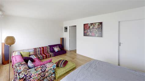 canapé roche bobois mah jong duplex avec suite parentale transformable salle cinéma