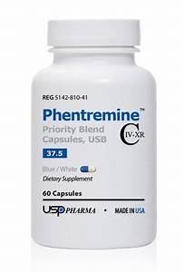 Blue  White Advanced Appetite Suppressant - Weight Loss Diet Pills