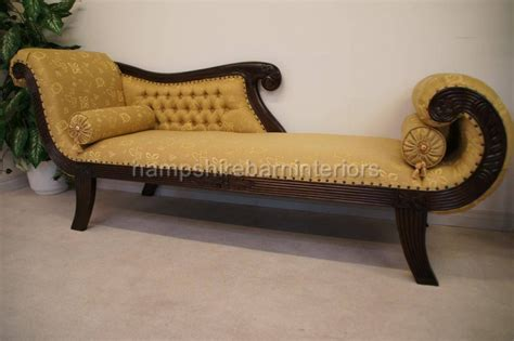 Chaise Sofa by 2019 Backless Chaise Sofa