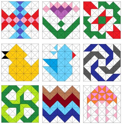 triangle quilt border templates 17 best images about patchwork on pinterest quilt jelly