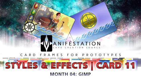 month  card  fantasy board game designers forum