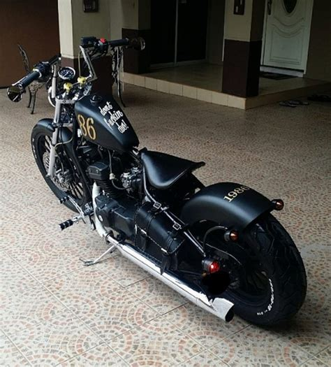 pin by tamer uzun on bobber honda bobber motorcycle harley davidson motorcycles