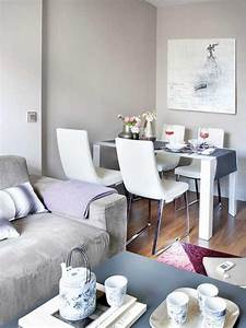 Small Living Room Dining Room Ideas – Modern House