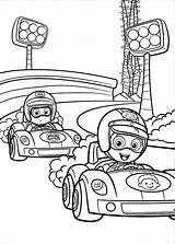 Bubble Guppies Coloring Pages Printable Para Birthday Desenhos Pintar Colors Cartoon Birthdayprintable sketch template
