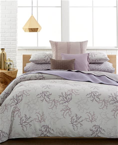 calvin klein bedding macys calvin klein mesa duvet cover sets bedding collections