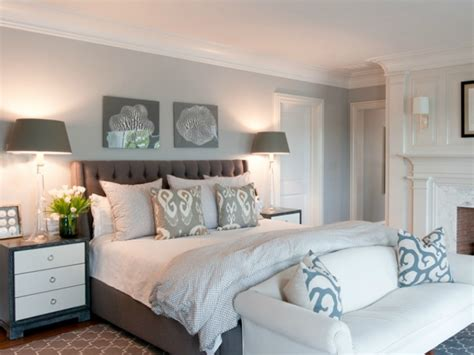 Bedroom Ideas Upholstered Headboard by Coastal Master Bedroom Ideas Coastal Bedroom With
