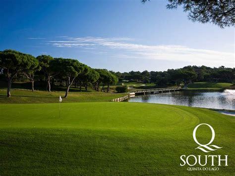 quinta  lago south almancil portugal albrecht golf guide