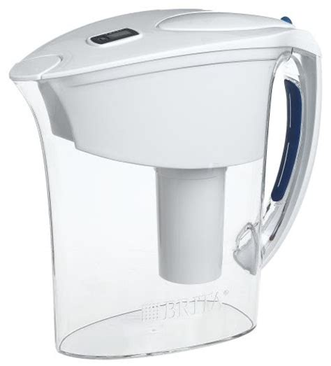 faucet filter brita 42558 aqualux water pitcher