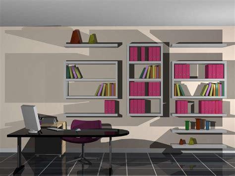 libreria in gesso design e arredamento con il cartongesso foto tempo