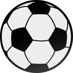 Soccer ball football ball images clipart image #472 ...