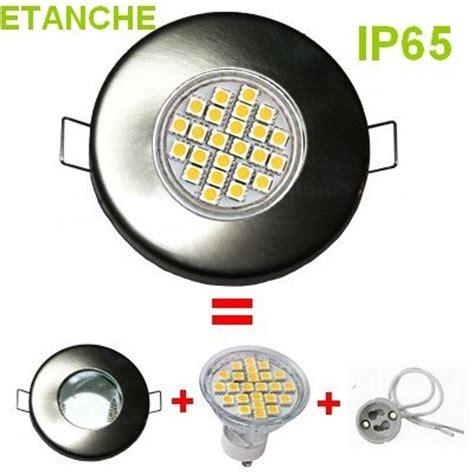 spot led salle de bain ip65 luminaire pour cuisine deco salle de bain design