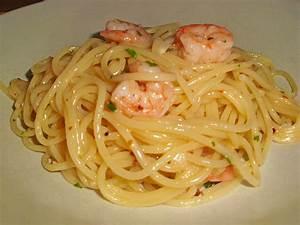 Pasta Mit Garnelen : scharfe spaghetti mit garnelen von sivi ~ Orissabook.com Haus und Dekorationen