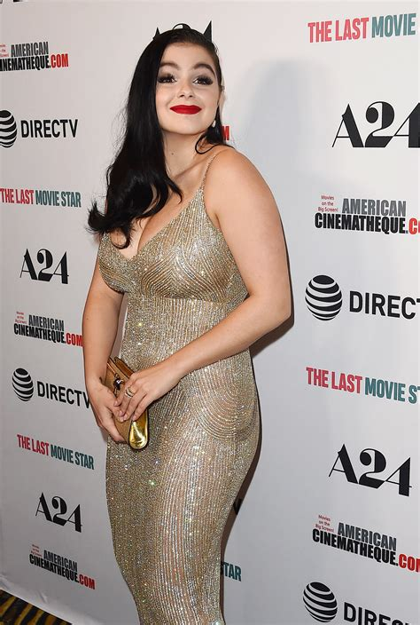 Ariel Winter Sexy Thefappening