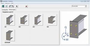 Stahl Berechnen : kopfplatte ec statische berechnung biegesteifer ~ Themetempest.com Abrechnung