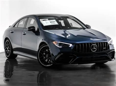 To do so, simply install the new mercedes me apps: New 2020 Mercedes-Benz CLA AMG® CLA 45 Coupe in #N157725 | Fletcher Jones Automotive Group