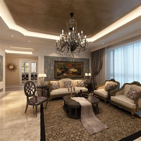 Decorating Ideas For Large Living Room. decorations for