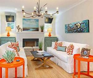 70, Lovely, Eclectic, Living, Room, Decor, Ideas, And, Remodel
