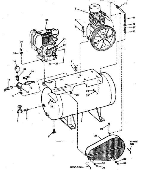 air compressor pumps cbell hausfeld tf2101 www aircompressorpumps
