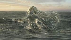 Mythological Creatures: Naiads & Dryads - Enclave Publishing  Naiad