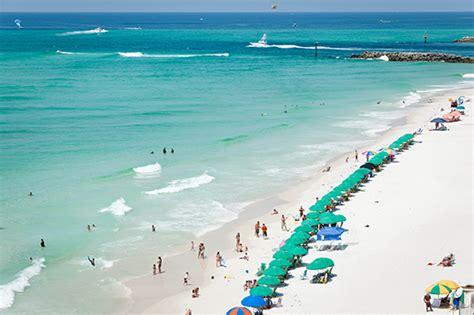 Destin Florida Beach Guidelines  Destin Florida Revealed