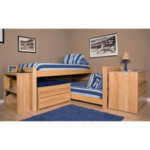 xl twin bunk bed plans