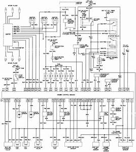 95 Land Cruiser Engine Diagram