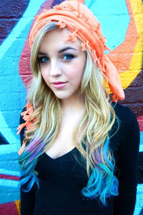 Subtle Ways To Add Color To Your Hair Glam Radar