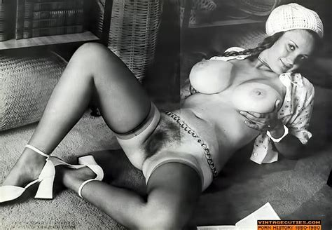 Retro Hairy Pussy Big Boobs Naked Photo Comments 2