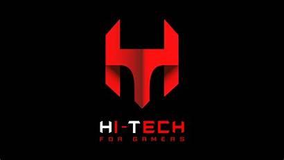Tech Hi Gaming Gamer Wallpapers Computer Pc