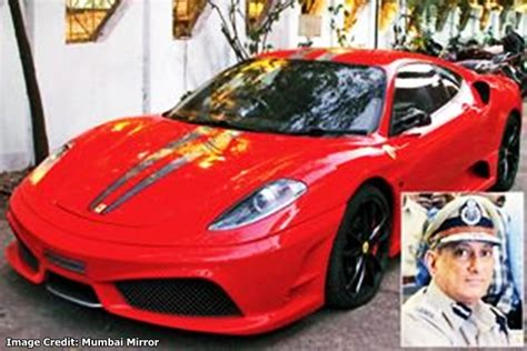 Rs. 2.5 Crore Fine For Over-speeding Paid By A Ferrari