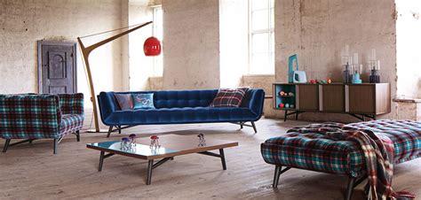 canapé jean paul gaultier profile large 4 seat sofa nouveaux classiques collection