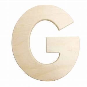 large wooden letters 12 inch unfinished wood letter g With large wooden letter g