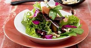Leichte Salate Rezepte : leichte salate rezepte eat smarter ~ Frokenaadalensverden.com Haus und Dekorationen