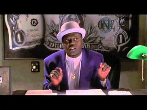 Players Club Meme - bernie mac two best conversations ever youtube