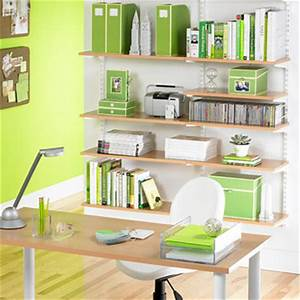 Work It: How to Stay Organized at the Office | Claire ...
