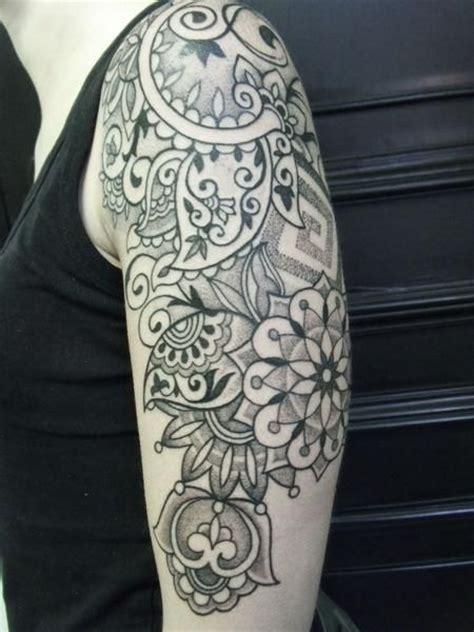 sensational flower tattoos page    tattoomagz