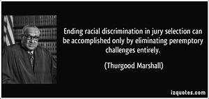 Quotes About Racial Discrimination. QuotesGram