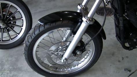 Motorcycle Rotating Wheel Weight, Harley Davidson